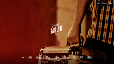 Miller - Site